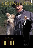 """Poirot"" Dumb Witness - Hungarian Movie Cover (xs thumbnail)"