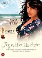 Mediterraneo - Danish DVD cover (xs thumbnail)