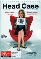 """Head Case"" - Australian DVD cover (xs thumbnail)"