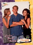 """""""Saved by the Bell: The College Years"""" - Movie Cover (xs thumbnail)"""