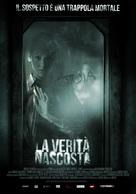 La cara oculta - Italian Movie Poster (xs thumbnail)