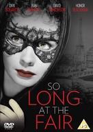 So Long at the Fair - British DVD cover (xs thumbnail)