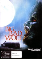 Big Bad Wolf - Australian Movie Cover (xs thumbnail)
