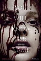 Carrie - Teaser movie poster (xs thumbnail)