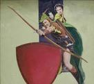The Adventures of Robin Hood - Key art (xs thumbnail)