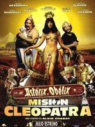 Astérix & Obélix: Mission Cléopâtre - Spanish Teaser poster (xs thumbnail)