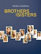 """Brothers & Sisters"" - Movie Poster (xs thumbnail)"