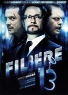 Filière 13 - Canadian Movie Cover (xs thumbnail)