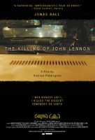The Killing of John Lennon - Movie Poster (xs thumbnail)
