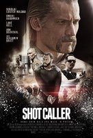 Shot Caller - Movie Poster (xs thumbnail)