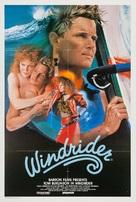 Windrider - Australian Movie Poster (xs thumbnail)