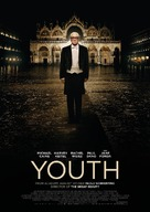 Youth - British Movie Poster (xs thumbnail)