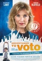 Le poulain - Spanish Movie Poster (xs thumbnail)