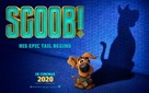 Scoob - British Movie Poster (xs thumbnail)