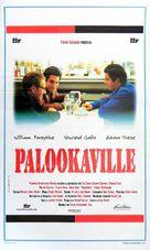 Palookaville - Italian Movie Poster (xs thumbnail)