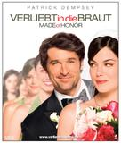 Made of Honor - Swiss Movie Poster (xs thumbnail)