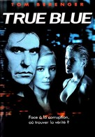 True Blue - French DVD movie cover (xs thumbnail)