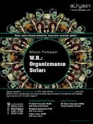 W.R. - Misterije organizma - Yugoslav Movie Poster (xs thumbnail)