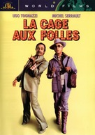 Cage aux folles, La - Movie Cover (xs thumbnail)