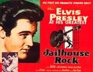 Jailhouse Rock - Movie Cover (xs thumbnail)