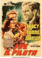 A Guy Named Joe - Italian Movie Poster (xs thumbnail)