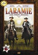 """Laramie"" - Movie Cover (xs thumbnail)"