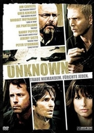 Unknown - Swiss DVD movie cover (xs thumbnail)