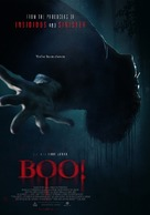 BOO! - Movie Poster (xs thumbnail)