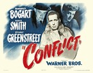 Conflict - Movie Poster (xs thumbnail)