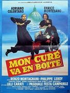 Qua la mano - French Movie Poster (xs thumbnail)