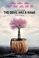 The Devil Has a Name - Movie Poster (xs thumbnail)