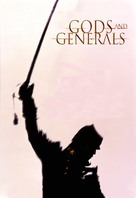 Gods and Generals - poster (xs thumbnail)