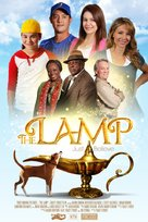 The Lamp - Movie Poster (xs thumbnail)