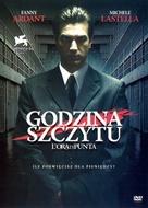 L'ora di punta - Polish Movie Cover (xs thumbnail)