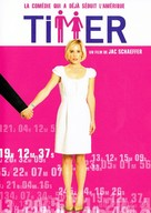 TiMER - French DVD cover (xs thumbnail)