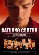 Saturno contro - German Movie Poster (xs thumbnail)