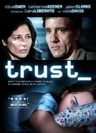 Trust - Movie Cover (xs thumbnail)
