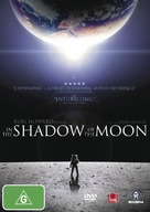 In the Shadow of the Moon - Australian DVD cover (xs thumbnail)