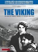 The Viking - French DVD cover (xs thumbnail)