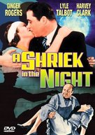 A Shriek in the Night - DVD movie cover (xs thumbnail)