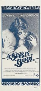 A Star Is Born - Australian Movie Poster (xs thumbnail)