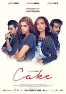 Cake - British Movie Poster (xs thumbnail)