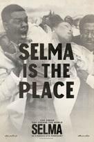 Selma - British Movie Poster (xs thumbnail)