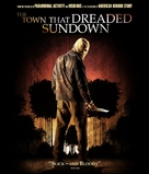 The Town That Dreaded Sundown - Blu-Ray cover (xs thumbnail)