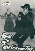 C'era una volta il West - Austrian poster (xs thumbnail)