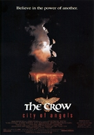 The Crow: City of Angels - Movie Poster (xs thumbnail)