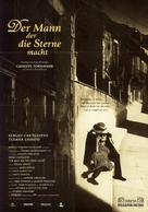 Uomo delle stelle, L' - German Movie Poster (xs thumbnail)