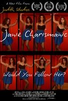 Janie Charismanic - Movie Poster (xs thumbnail)