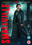"""Smallville"" - British DVD movie cover (xs thumbnail)"