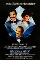Rough Cut - British Movie Poster (xs thumbnail)